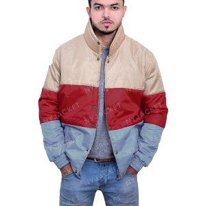 Mens Multi-Colour Jacket
