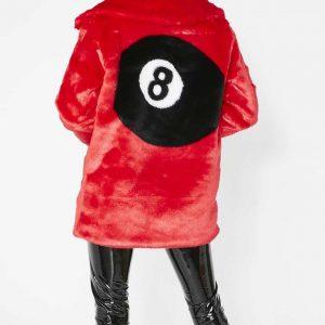 8-Ball-Red-Fur-Jacket