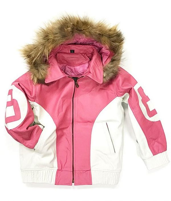 8-Ball-Pink-Leather-Hooded-Jacket-510x600