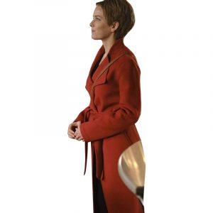 A Million Little Things S02 Ep15 Allison Miller Coat