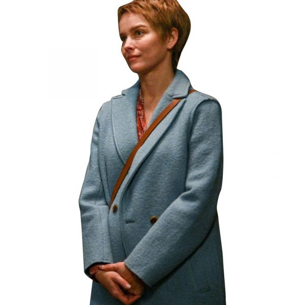 A Million Little Things S02 Maggie Bloom Coat
