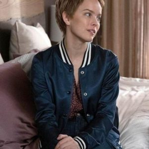 A-Million-Little-Things-S02Ep13-Maggie-Bloom-Varsity-Jacket