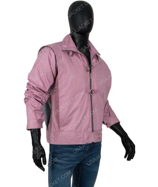 American-Horror-Story-1984-Xavier-Plympton-Light-Purple-Jacket-510x600