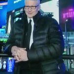 Anderson-Cooper-Puffer-Black-Down-Jacket