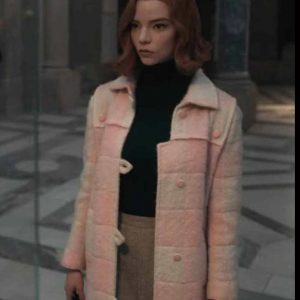 The-Queen's-Gambit-Beth-Harmon-Light-Pink-Coat-510x600