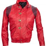 Good-For-Health-Bad-For-Education-Red-Leather-Jacket