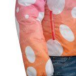 Justin Bieber Peaches Puffer Jacket