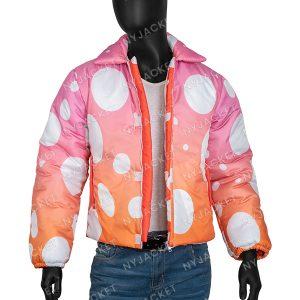 Justin Bieber Peaches Jacket