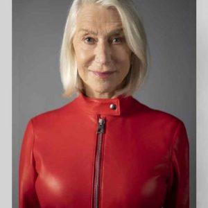 Helen-Mirren-Solos-2021-Peg-Red-Leather-Jacket-600x706
