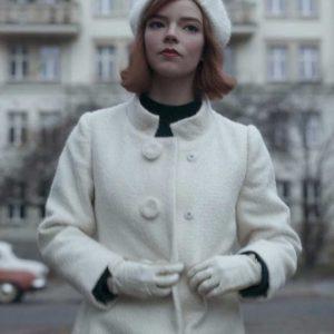 The-Queen's-Gambit-Beth-Harmon-White-Coat