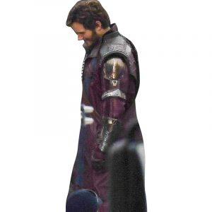 Thor Love Thunder 2022 Coat
