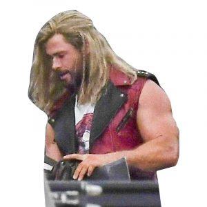 Thor Love and Thunder (2022) Vest