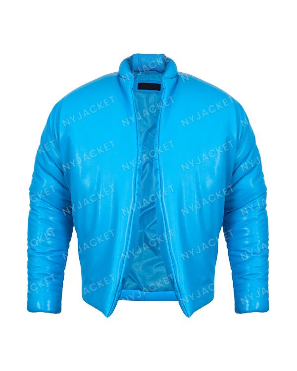 Kanye West Yeezy Puffer Jacket