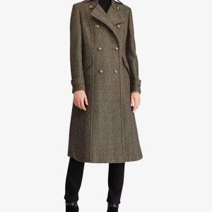 General-Hospital-Alexis-Davis-Coat