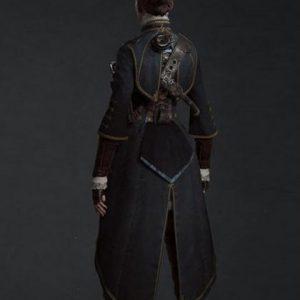 The-Order-1889-Isabeau-DArgyll-coat