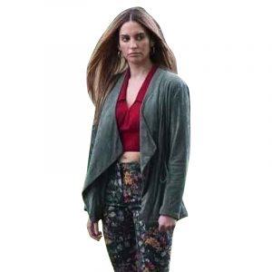 The Umbrella Academy Season 3 Sloane Jacket