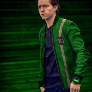 Tom-Holland-Ben-10-2021-Jacket