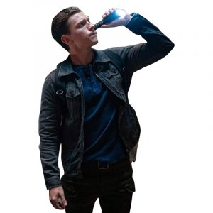 Uncharted 2022 Nathan Drake Jacket