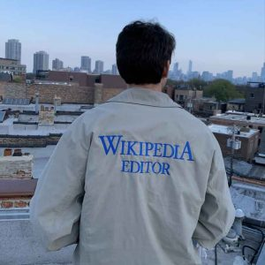 Wikipedia-Editor-Jacket