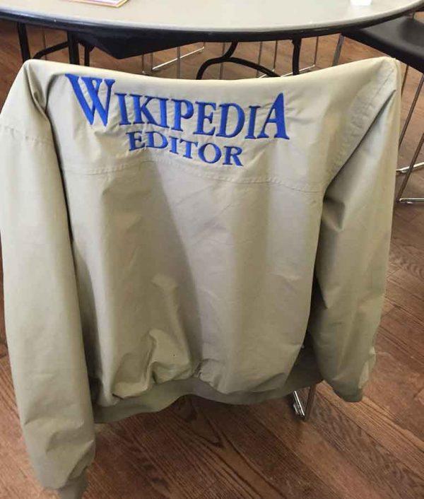 Wikipedia-Editor-Bomber-Jacket