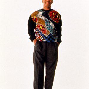 Bill Cosby Classic Sweater