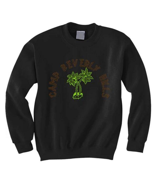 Camp-Beverly-Hills-Sweatshirt