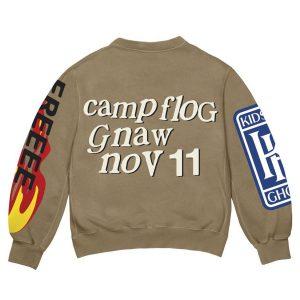 Camp-Flog-Gnaw-Brown-Sweatshirt