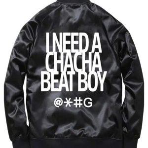 Beat-Boy-Cha-Cha-Black-Bomber-Jacket