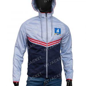 JamieTartt Ted lassoPhil Dunster Hooded Jacket