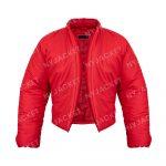 Kanye West DONDA Yezzy Gap Round Jacket
