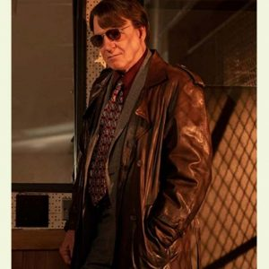 Charles-Haden-Savage-Only-Murders-in-the-Building-Leather-Coat-667x800