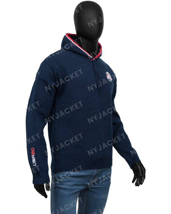 RyderCup Hooded Sweater