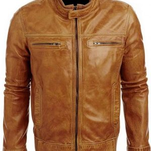Tommy Merlyn Arrow Brown Jacket